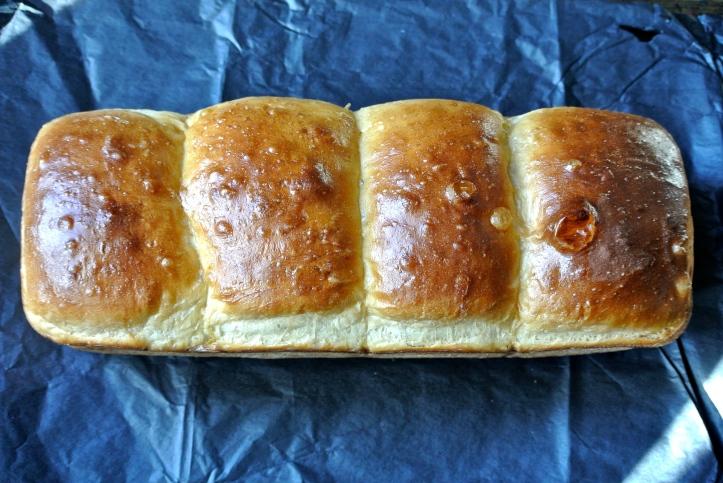Hokkaido Milk Bread